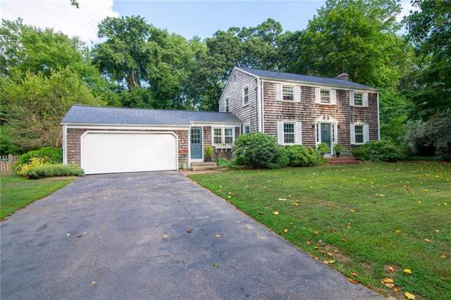 19 Rustwood Dr, Barrington, RI 02806 (MLS #1232529) :: Spectrum Real Estate Consultants