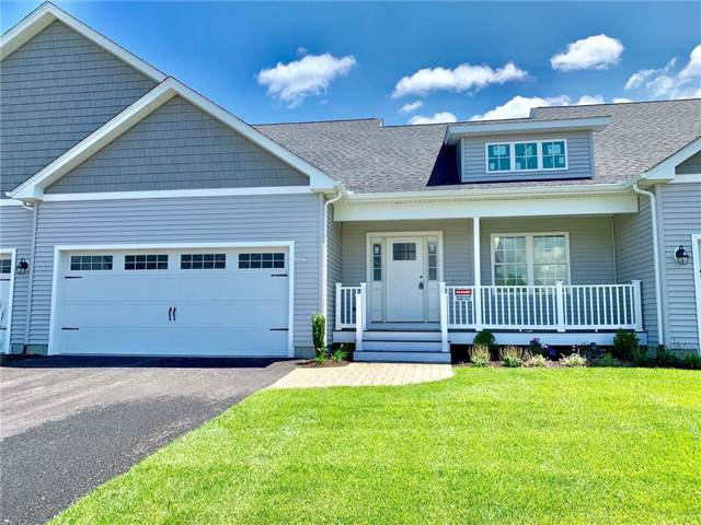 3 Bailey Brook Court #15, Middletown, RI 02842 (MLS #1232534) :: The Martone Group