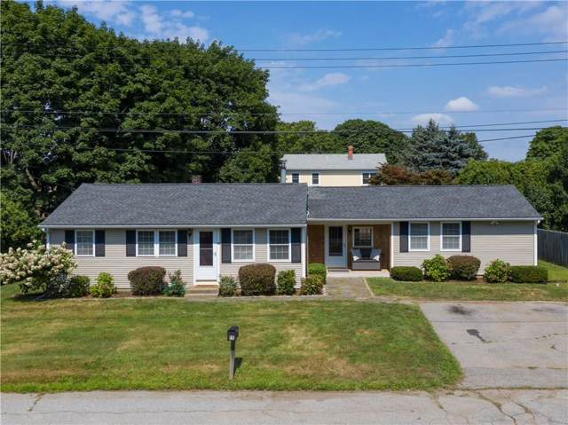 15 Robert Av, Portsmouth, RI 02871 (MLS #1232537) :: Welchman Torrey Real Estate Group