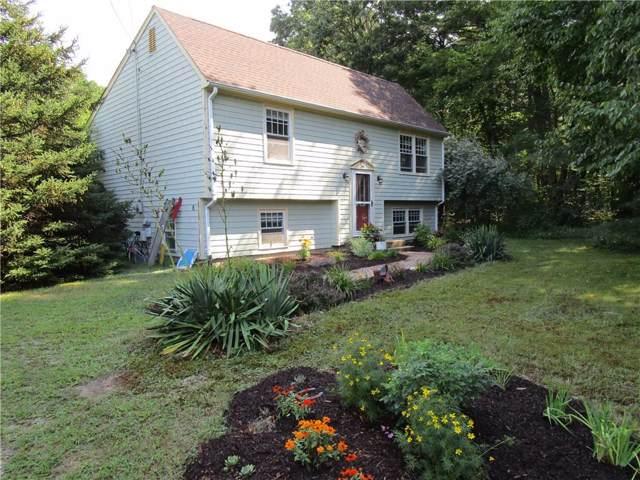 8 Soneric Lane, Richmond, RI 02812 (MLS #1232554) :: Westcott Properties