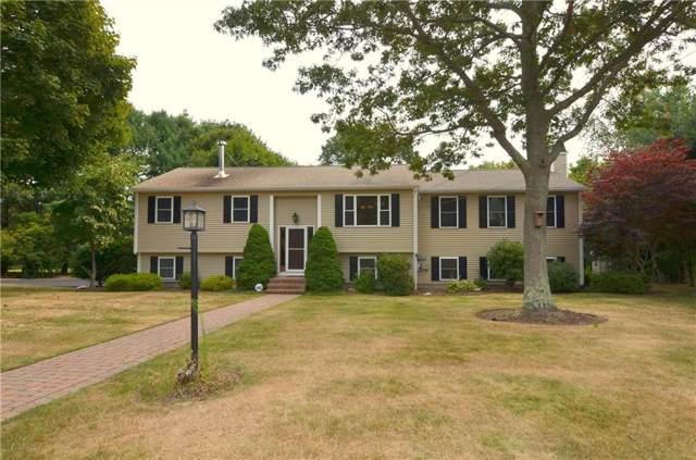 16 Camelot Cir, Johnston, RI 02919 (MLS #1232572) :: Westcott Properties