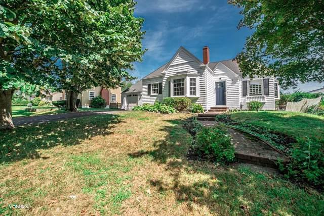 66 Kay Blvd, Newport, RI 02840 (MLS #1232582) :: Westcott Properties