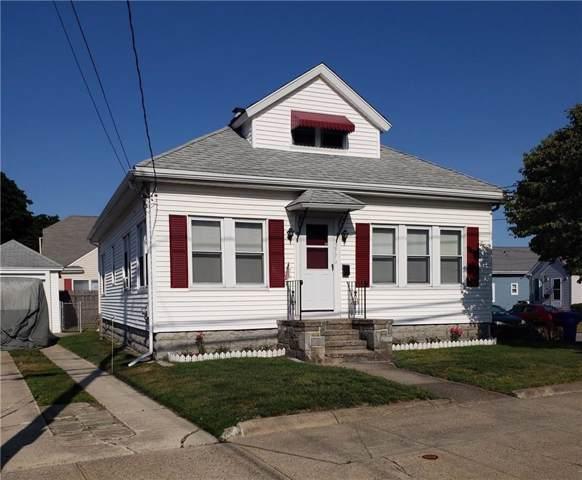 277 Power Road, Pawtucket, RI 02860 (MLS #1232587) :: The Martone Group