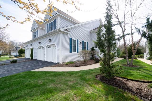 163 Preservation Way, South Kingstown, RI 02879 (MLS #1232599) :: RE/MAX Town & Country