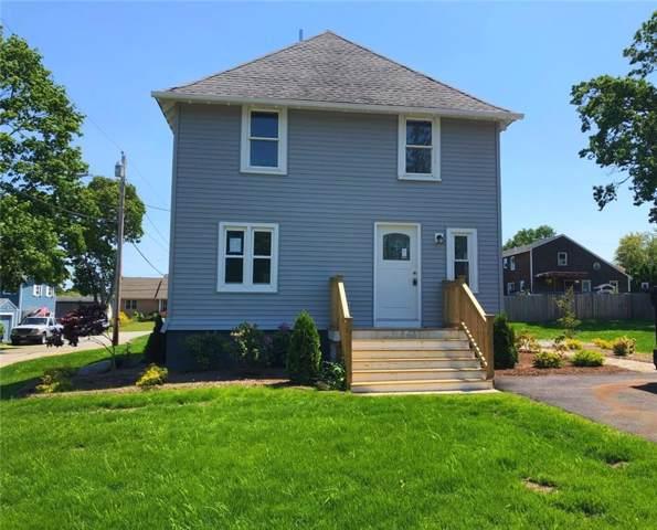 98 Alden Av, Warwick, RI 02889 (MLS #1232637) :: Westcott Properties