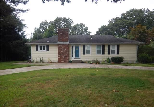 12 Lynn Lane, Hopkinton, RI 02804 (MLS #1232662) :: Westcott Properties