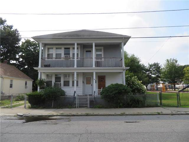 196 Clarence St, Providence, RI 02909 (MLS #1232671) :: The Martone Group