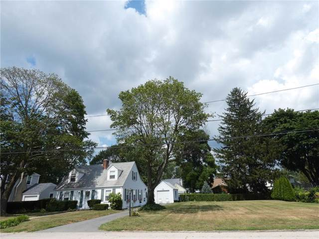143 Greenwood Av, Warwick, RI 02886 (MLS #1232691) :: Sousa Realty Group