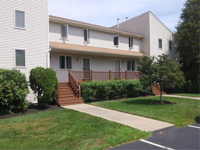660 Point Judith Rd, Unit#B 3 B 3, Narragansett, RI 02882 (MLS #1232703) :: The Seyboth Team