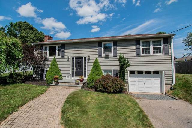220 Greenwood Drive, South Kingstown, RI 02879 (MLS #1232742) :: RE/MAX Town & Country