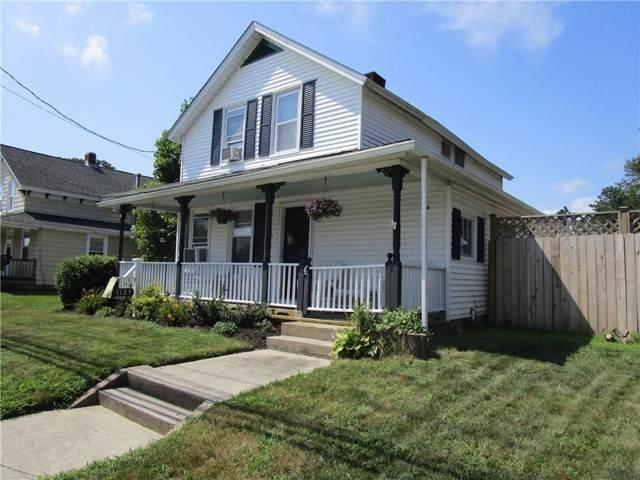 1125 Main Street, Hopkinton, RI 02832 (MLS #1232781) :: Edge Realty RI