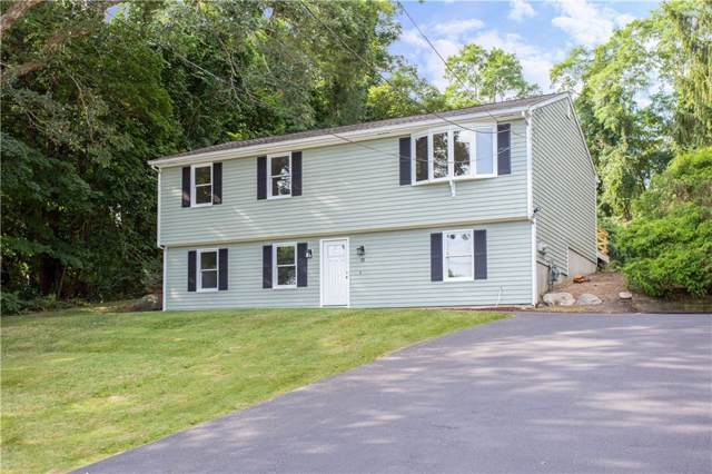 22 Silver Spring Rd, North Kingstown, RI 02852 (MLS #1232805) :: The Seyboth Team