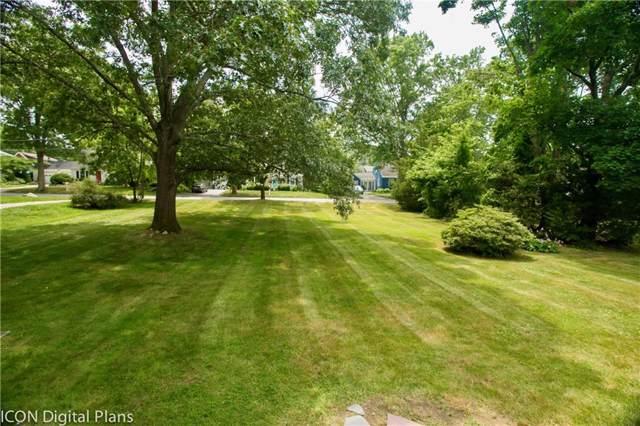 0 Williams St, Barrington, RI 02806 (MLS #1232828) :: Spectrum Real Estate Consultants