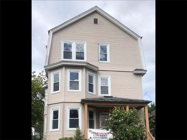 16 Huxley Avenue, Providence, RI 02908 (MLS #1232834) :: RE/MAX Town & Country