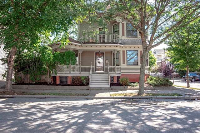130 Hamilton St, Providence, RI 02907 (MLS #1232841) :: The Martone Group