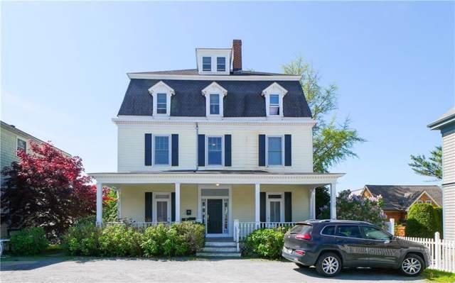 15 Narragansett Avenue #1, Newport, RI 02840 (MLS #1232851) :: Onshore Realtors