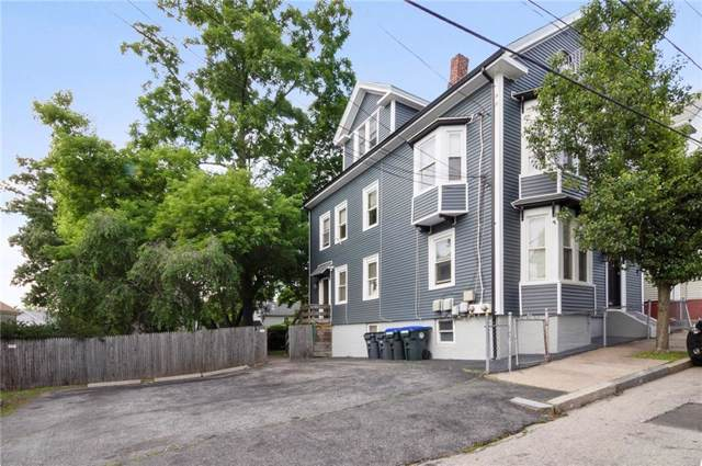 82 Abbott Street, East Side of Providence, RI 02906 (MLS #1232883) :: The Seyboth Team
