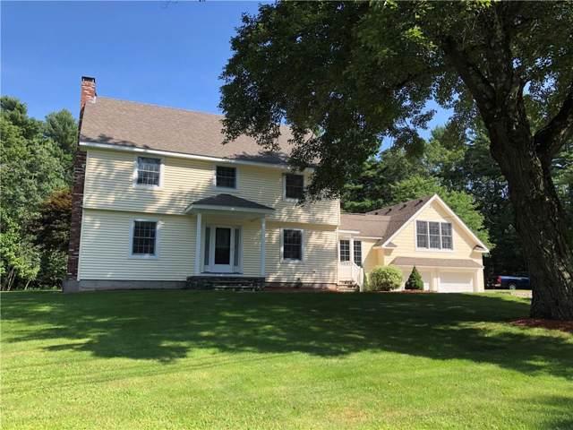 800 Knibb Road, Burrillville, RI 02859 (MLS #1232890) :: Westcott Properties