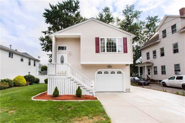 94 Cleveland Street, Pawtucket, RI 02860 (MLS #1232910) :: RE/MAX Town & Country