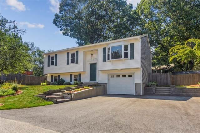 101 Sycamore Avenue, Warwick, RI 02886 (MLS #1232951) :: The Martone Group