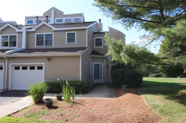 118 Rolling Hill Road F8, Portsmouth, RI 02871 (MLS #1232962) :: The Martone Group