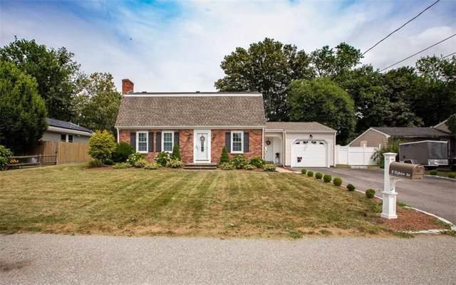 18 Highview Av, Warren, RI 02885 (MLS #1233016) :: Spectrum Real Estate Consultants