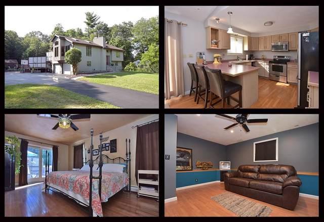 65 Lake Shore Drive, Burrillville, RI 02859 (MLS #1233024) :: RE/MAX Town & Country