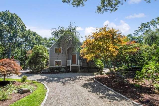 1030 Gilbert Stuart Road, North Kingstown, RI 02874 (MLS #1233053) :: Westcott Properties