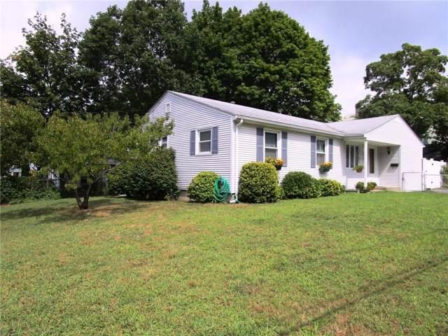 11 Kimball Avenue, Pawtucket, RI 02860 (MLS #1233071) :: The Martone Group