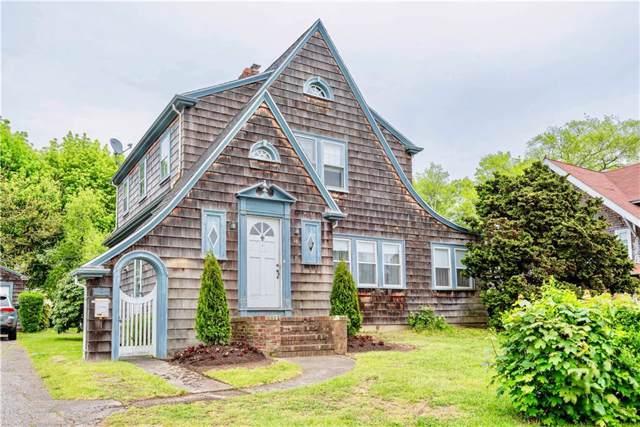 10 Kay Blvd, Middletown, RI 02840 (MLS #1233104) :: Westcott Properties