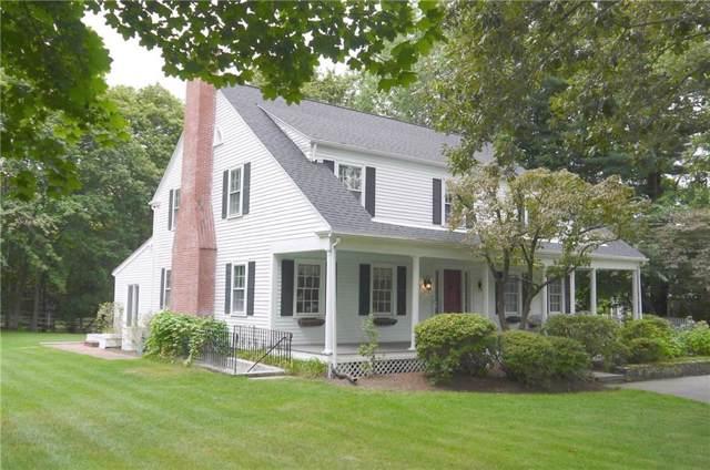 19 Rumstick Rd, Barrington, RI 02806 (MLS #1233109) :: Spectrum Real Estate Consultants