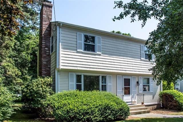 65 Lambert Street Way, Narragansett, RI 02882 (MLS #1233141) :: The Martone Group