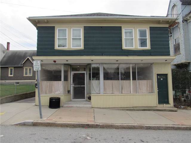 69 Warren Avenue, East Providence, RI 02914 (MLS #1233166) :: Edge Realty RI
