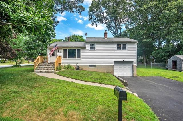 102 Thelma Irene Drive, North Kingstown, RI 02852 (MLS #1233192) :: Edge Realty RI