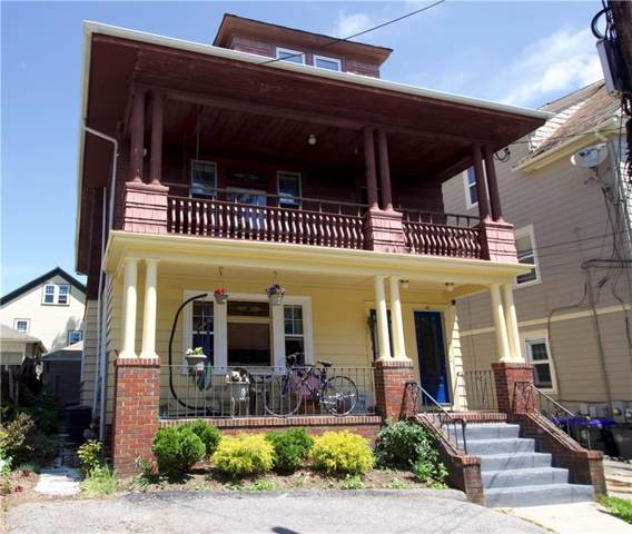 82 Eleventh Street #3, East Side of Providence, RI 02906 (MLS #1233193) :: The Martone Group