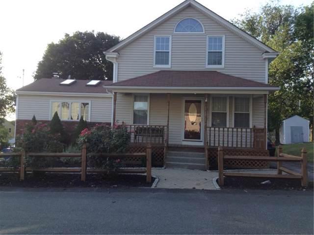 55 Weeks Street, Cumberland, RI 02864 (MLS #1233275) :: The Martone Group