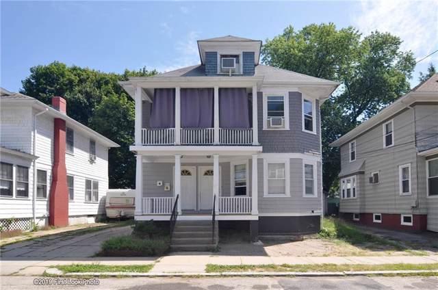 36 Sylvan Avenue, Cranston, RI 02905 (MLS #1233295) :: The Martone Group