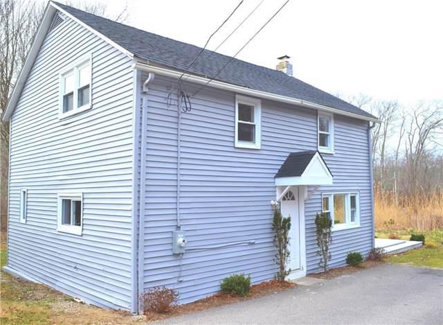 155 Hatchery Road, North Kingstown, RI 02852 (MLS #1233324) :: Welchman Torrey Real Estate Group
