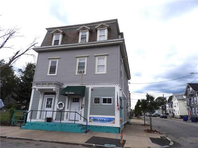 39 Bergen Street, Providence, RI 02909 (MLS #1233342) :: Edge Realty RI