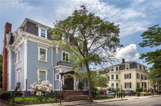 453 Angell Street, East Side of Providence, RI 02906 (MLS #1233344) :: RE/MAX Town & Country