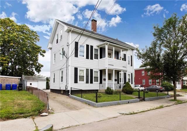 191 Mulberry Street, Pawtucket, RI 02860 (MLS #1233374) :: Edge Realty RI