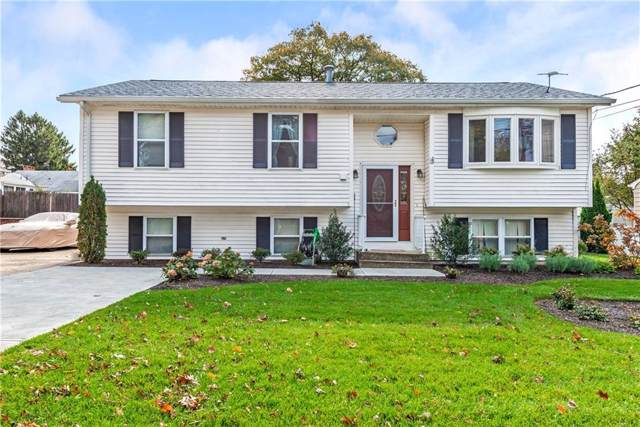 12 Kennedy Drive, North Providence, RI 02904 (MLS #1233434) :: RE/MAX Town & Country