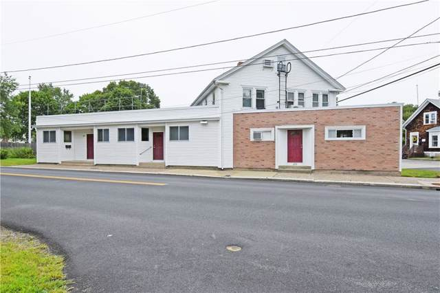 119 Bishop Avenue, East Providence, RI 02916 (MLS #1233457) :: The Martone Group