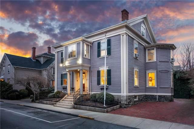86 Spring Street, Newport, RI 02840 (MLS #1233487) :: Edge Realty RI