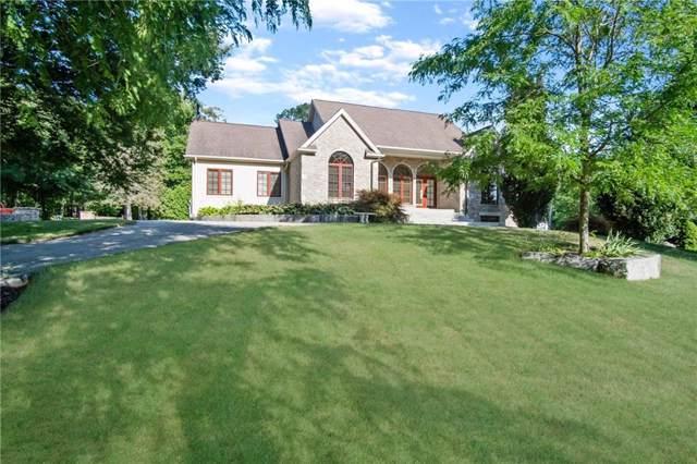 395 South Shore Road, Burrillville, RI 02859 (MLS #1233516) :: Westcott Properties