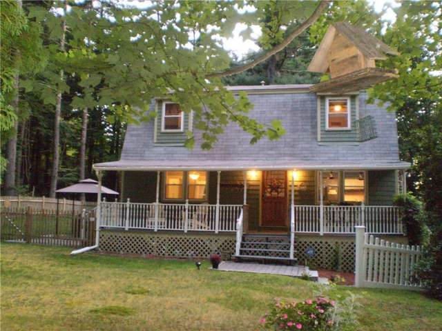 13 Durfee Hill Road, Glocester, RI 02814 (MLS #1233517) :: The Martone Group