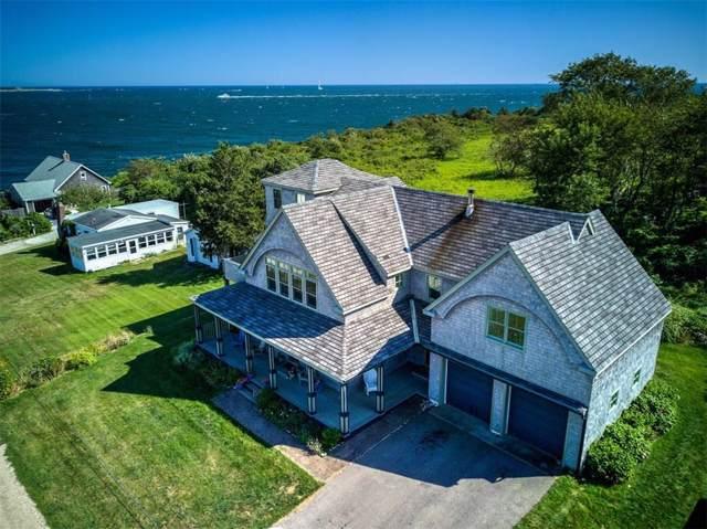 7 Clarkes Village Road, Jamestown, RI 02835 (MLS #1233547) :: Welchman Torrey Real Estate Group