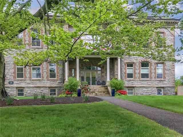 426 Spring Street #204, Newport, RI 02840 (MLS #1233618) :: Edge Realty RI
