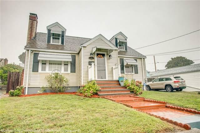 85 Fillmore Street, Pawtucket, RI 02860 (MLS #1233621) :: The Martone Group