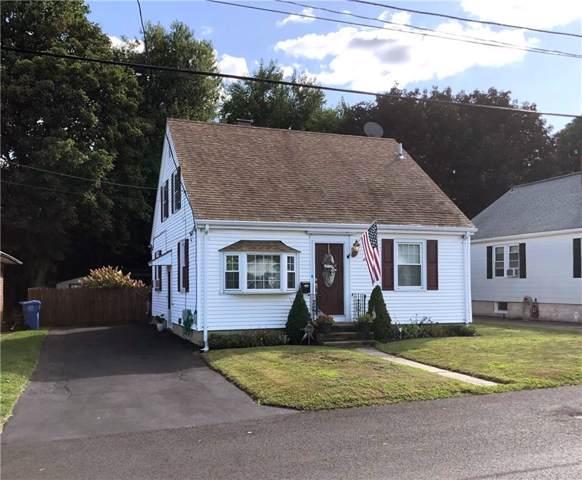 16 Cavalry Street, Cranston, RI 02920 (MLS #1233626) :: Edge Realty RI